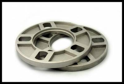 Prike - 12mm Wheel Spacers Mercedes