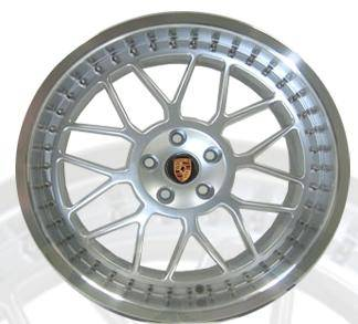 OE - 18 Inch G2 Force Style - 4 Wheel Set