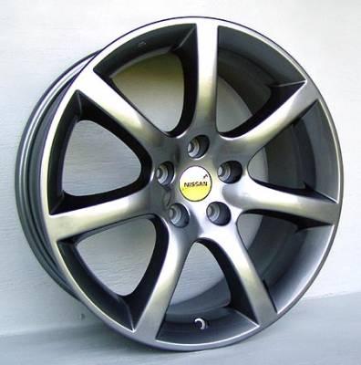 OE - 18 Inch Yoko Style - 4 Wheel Set