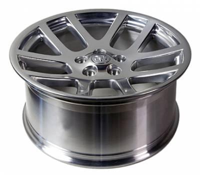 OE - 22 Inch SRT 10 Style - 4 Wheel Set