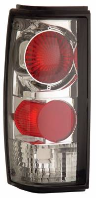 Anzo - GMC Sonoma Anzo Taillights - Chrome - 211029