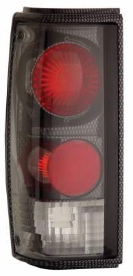 Anzo - GMC Sonoma Anzo Taillights - Carbon - 211030