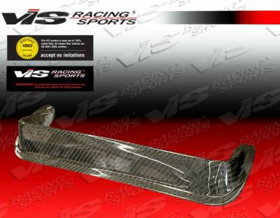 VIS Racing - Mini Cooper VIS Racing Oracle Front Grille Carbon Fiber - 02BMMC2DORA-015C