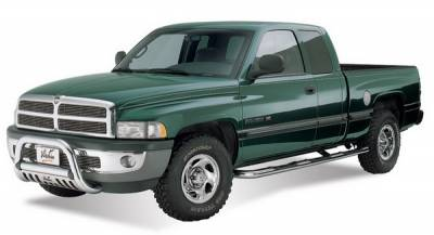 Westin - Dodge Ram Westin Billet Grille - 34-0230