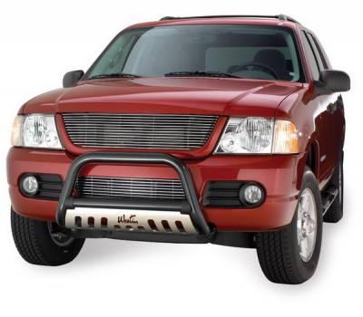 Westin - Ford Explorer Westin Billet Grille - 34-0330