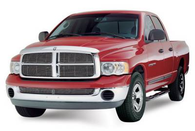 Westin - Dodge Ram Westin Billet Grille - 34-0340