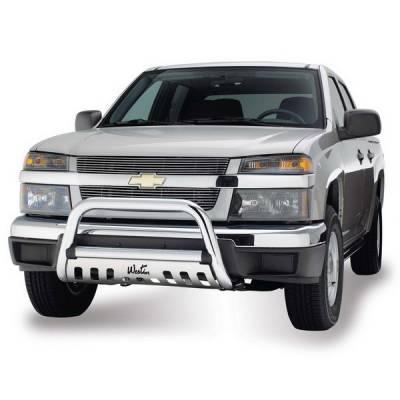 Westin - Chevrolet Colorado Westin Billet Grille - 34-0430