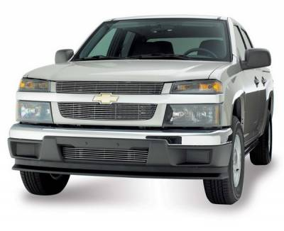 Westin - Chevrolet Colorado Westin Billet Grille - 34-0440