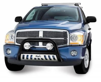 Westin - Dodge Durango Westin Billet Grille - 34-0450