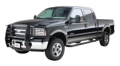 Westin - Ford Superduty Westin Billet Grille - 34-0520