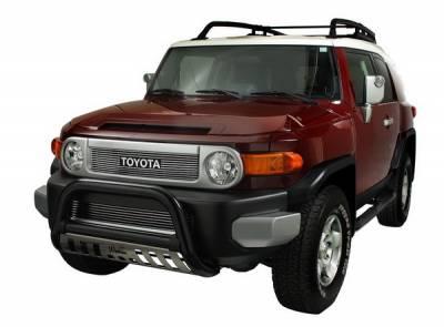 Westin - Toyota FJ Cruiser Westin Billet Grille - 34-0850