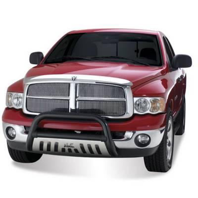 Westin - Dodge Ram Westin Billet Grille - 34-5240