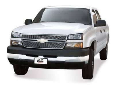Westin - Chevrolet Silverado Westin Billet Grille - 34-5540