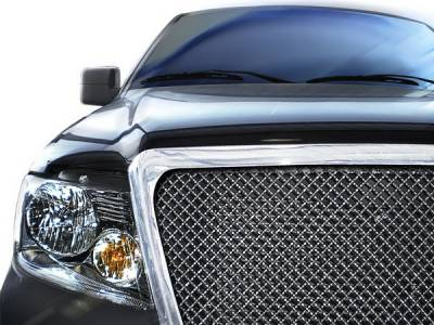 Westin - Ford F150 Westin Grille - 34-9460