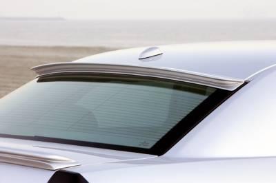 Xenon - Chrysler 300 Xenon Rear Window Spoiler - 12515