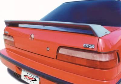 VIS Racing - Acura Integra 4DR VIS Racing M3 Style Spoiler - 49007