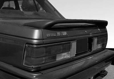 VIS Racing - Nissan Maxima VIS Racing Factory Style Wing - 49143