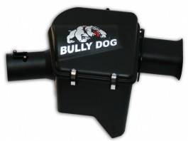 Bully Dog - Nissan Titan Bully Dog Rapid Flow Air Induction - Enclosed - Polyethylene Stage 1 - 54100