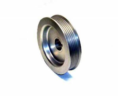 Auto Specialties - Auto Specialties Crank Pulley with 15 Percent Reduction - Nitride - 331130