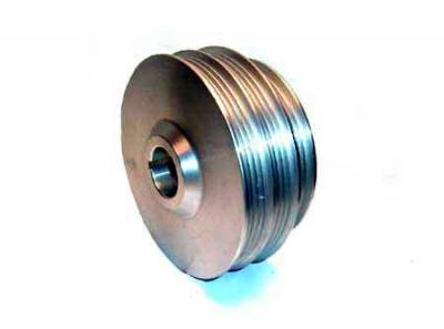 Auto Specialties - Auto Specialties Crank Pulley with 22 Percent Reduction - Nitride - 339500