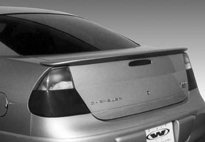 VIS Racing - Chrysler 300 VIS Racing Custom Flush Mount without Light - 890311