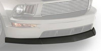 CDC - Ford Mustang CDC Classic Chin Spoiler - 110020