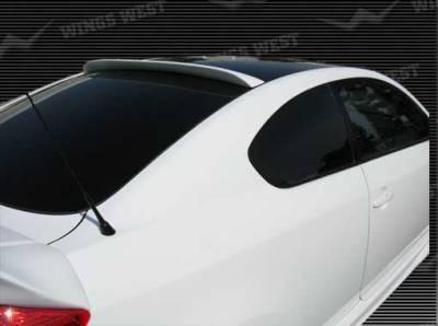 VIS Racing - Scion tC VIS Racing A-Spec Roof Spoiler - 890861