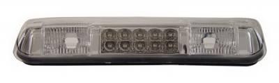 Anzo - Ford F150 Anzo LED Third Brake Light - Chrome - 531008