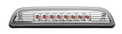 Anzo - Toyota Tacoma Anzo LED Third Brake Light - Chrome - 531013