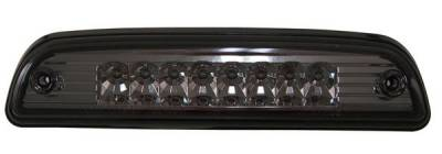 Anzo - Toyota Tacoma Anzo LED Third Brake Light - Smoke - 531019
