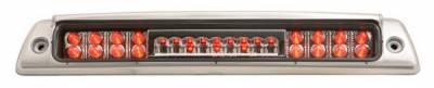Anzo - Dodge Ram Anzo LED Third Brake Light - Chrome - 531022