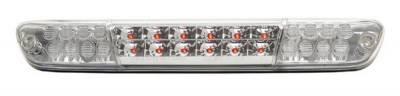 Anzo - Chevrolet Colorado Anzo LED Third Brake Light - Chrome - 531025