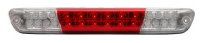 Anzo - Chevrolet Colorado Anzo LED Third Brake Light - Red - 531027