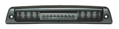 Anzo - Dodge Ram Anzo LED Third Brake Light - Smoke - 531046