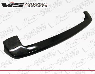 VIS Racing - Scion xB VIS Racing Techno-R Carbon Fiber Spoiler - 04SNXB4DTNR-023C