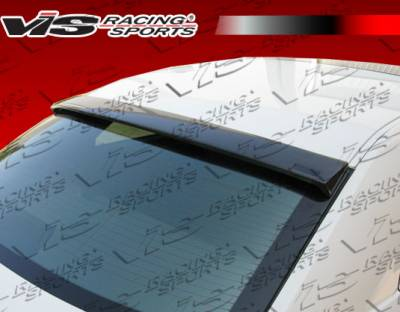 VIS Racing - Chrysler 300 VIS Racing VIP-2 Roof Spoiler - 05CY3004DVIP2-023