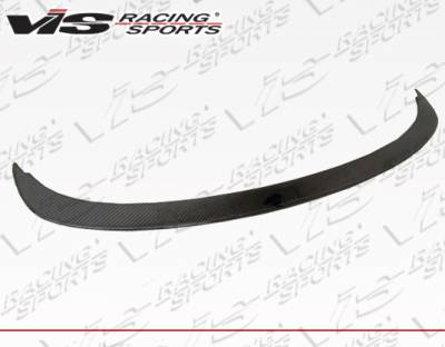 VIS Racing - BMW 3 Series 4DR VIS Racing A-Tech Carbon Fiber Trunk Spoiler - 06BME904DATH-003C