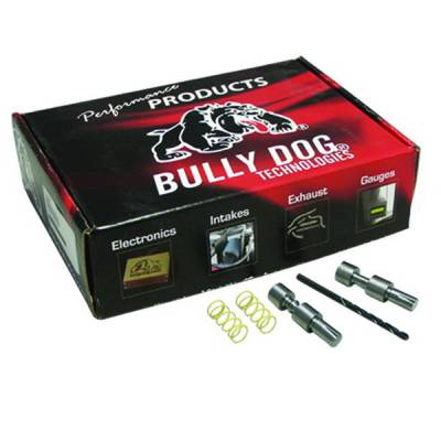 Bully Dog - GMC Sierra Bully Dog Shift Enhancer - 153002