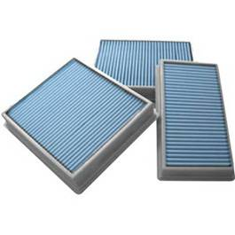 Bully Dog - Ford F150 Bully Dog Stock Panel Replacement Filter - 8 Layer Cotton Guaze - 221825