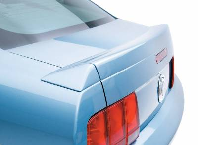 3dCarbon - Ford Mustang 3dCarbon Mach 3 Spoiler - 691031