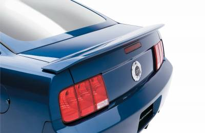 3dCarbon - Ford Mustang 3dCarbon 3d500 Wing - 691038