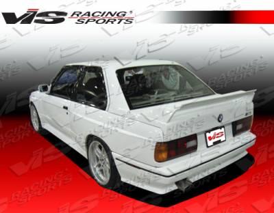 VIS Racing - BMW 3 Series VIS Racing M3 Spoiler - 84BME302DM3-003