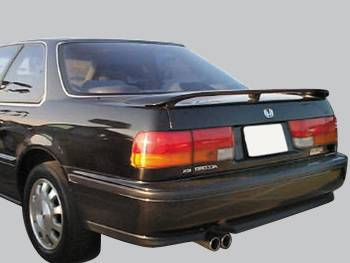 VIS Racing - Honda Accord 2DR & 4DR VIS Racing Factory Style Spoiler - 90HDACC2DOE-003