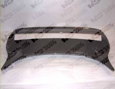 VIS Racing - Mazda RX-7 VIS Racing RE Carbon Fiber Spoiler - 93MZRX72DRE-003C