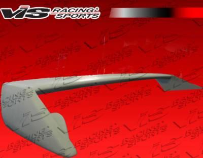 VIS Racing - Nissan 240SX VIS Racing Kouki Spoiler - 95NS2402DKOK-003