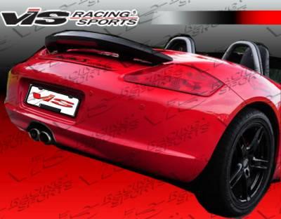 VIS Racing - Porsche Boxster VIS Racing G Tech Spoiler - 97PSBOX2DGTH-003