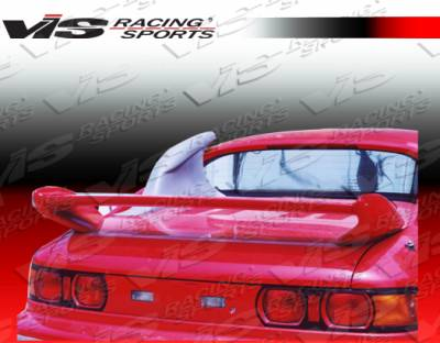 VIS Racing - Toyota MR2 VIS Racing OEM Spoiler - 99TYMR22DOE-003