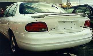 California Dream - Oldsmobile Intrigue California Dream Custom Style Spoiler with Light - Unpainted - 162L