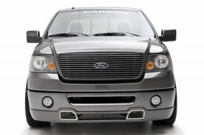 3dCarbon - Ford F150 3dCarbon Front Air Dam - 691523