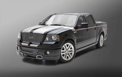 3dCarbon - Ford F150 3dCarbon Body Kit - 8PC - 691531